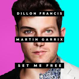 อัลบั้ม Set Me Free
