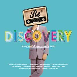 อัลบั้ม Various Artists - Rediscovery