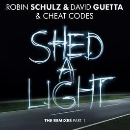 ฟังเพลงอัลบั้ม Shed A Light (The Remixes Part 1)