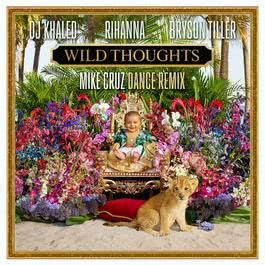 อัลบั้ม Wild Thoughts (Mike Cruz Dance Remix)
