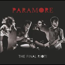 ฟังเพลงอัลบั้ม The Final RIOT! (Live)