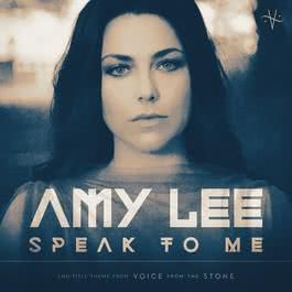 """อัลบั้ม Speak to Me (From """"Voice from the Stone"""" Original Motion Picture Soundtrack)"""