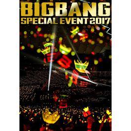 ฟังเพลงอัลบั้ม BIGBANG SPECIAL EVENT 2017