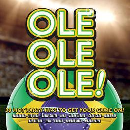 อัลบั้ม Ole Ole Ole!