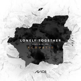 อัลบั้ม Lonely Together
