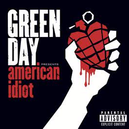 American Idiot (Deluxe) 2010 Green Day
