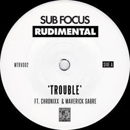 ฟังเพลงอัลบั้ม Trouble