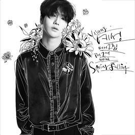 อัลบั้ม Spring Falling - The 2nd Mini Album