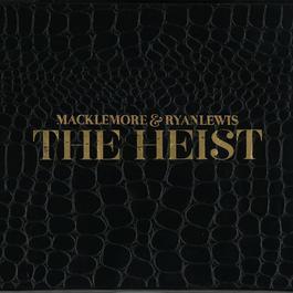 อัลบั้ม The Heist [Deluxe Edition]