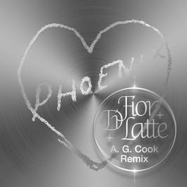 ฟังเพลงอัลบั้ม Fior di Latte (A. G. Cook Remix)