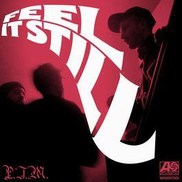 อัลบั้ม Feel It Still