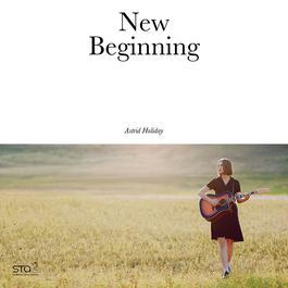 อัลบั้ม STATION,New Beginning