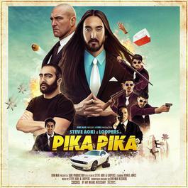 ฟังเพลงอัลบั้ม Pika Pika