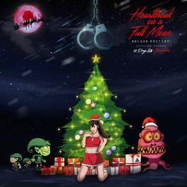 ฟังเพลงอัลบั้ม Heartbreak On A Full Moon Deluxe Edition: Cuffing Season - 12 Days Of Christmas