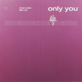 อัลบั้ม Only You (with Little Mix)