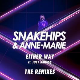 เพลง Snakehips