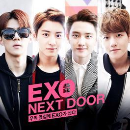 ฟังเพลงอัลบั้ม Ost. EXO NEXT DOOR