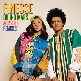 ฟังเพลงอัลบั้ม Finesse (Remixes) [feat. Cardi B]