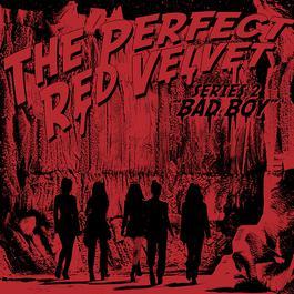 อัลบั้ม The Perfect Red Velvet - The 2nd Album Repackage