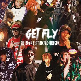 ฟังเพลงอัลบั้ม Get Fly
