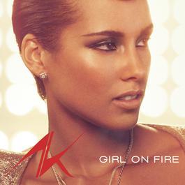 ฟังเพลงอัลบั้ม Girl On Fire