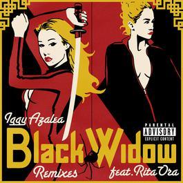 อัลบั้ม Black Widow
