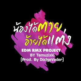 ฟังเพลงอัลบั้ม น้องได้ตายอ้ายได้แต่ง (EDM RMX PROJECT) - Single