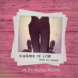 ฟังเพลงอัลบั้ม Summer Of Love