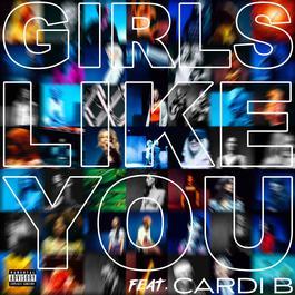 ฟังเพลงอัลบั้ม Girls Like You