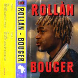 อัลบั้ม Bouger