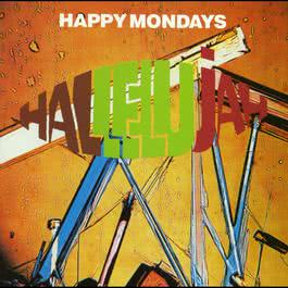 Hallelujah 1989 Happy Mondays