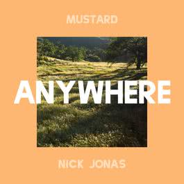 ฟังเพลงอัลบั้ม Anywhere