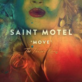 ฟังเพลงอัลบั้ม Move (The Floozies Remix)