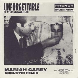 ฟังเพลงอัลบั้ม Unforgettable (Mariah Carey Acoustic Remix)