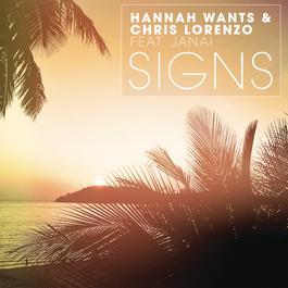 อัลบั้ม Signs