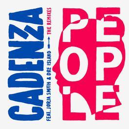 ฟังเพลงอัลบั้ม People (Remixes)