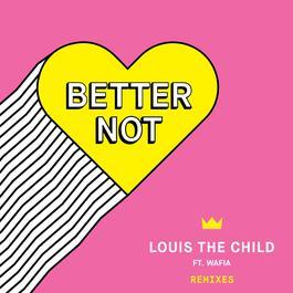 ฟังเพลงอัลบั้ม Better Not