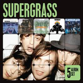 ฟังเพลงอัลบั้ม 5 Album Set [I Should Coco/In It for the Money/Supergrass/Life on Other Planets/Diamond Hoo Ha] (I Should Coco/In It for the Money/Supergrass/Life on Other Planets/Diamond Hoo Ha)