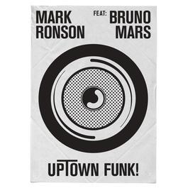 ฟังเพลงอัลบั้ม Uptown Funk (Remixes)
