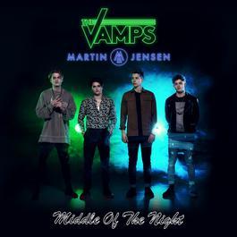 อัลบั้ม Middle Of The Night