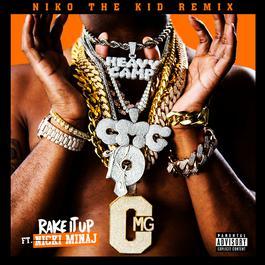 อัลบั้ม Rake It Up (Niko The Kid Remix)