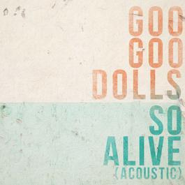 ฟังเพลงอัลบั้ม So Alive (Acoustic)