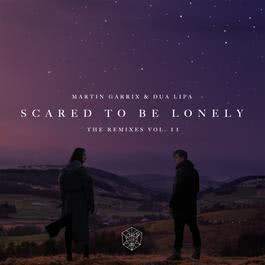 อัลบั้ม Scared To Be Lonely Remixes Vol. 2