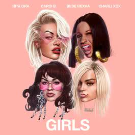 ฟังเพลงอัลบั้ม Girls (Steve Aoki Remix)