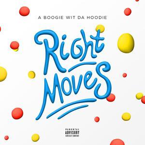 ฟังเพลงใหม่อัลบั้ม Right Moves