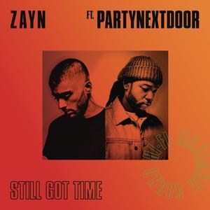 ฟังเพลงใหม่อัลบั้ม Still Got Time (feat. PARTYNEXTDOOR)