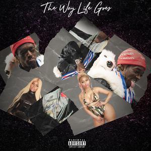 ฟังเพลงใหม่อัลบั้ม The Way Life Goes (feat. Nicki Minaj) [Remix]