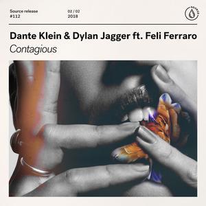 ฟังเพลงใหม่อัลบั้ม Contagious (feat. Feli Ferraro)