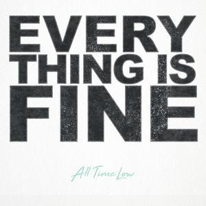 ฟังเพลงใหม่อัลบั้ม Everything Is Fine