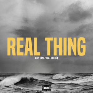 ฟังเพลงใหม่อัลบั้ม Real Thing